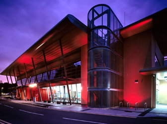 engineering projects by architects in cardiff