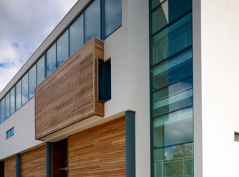 architecture projects by architects in cardiff