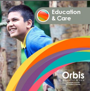Orbis Education and Care Brochure